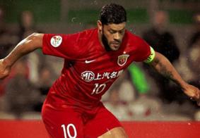 Flamengo entra na disputa para contratar atacante Hulk Paraíba