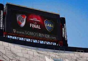 Final da Libertadores será fora da Argentina no 2º fim de semana de dezembro