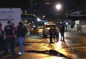 Delegada fica ferida durante confronto com bandidos em João Pessoa