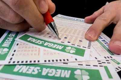 Segundo a Caixa Econômica Federal, 31 apostas acertaram cinco números.