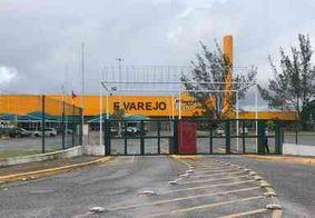 Bandidos explodem cofre de supermercado em João Pessoa