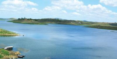 Volume de águas da transposição que chegam na PB pode aumentar em 2019, diz AESA