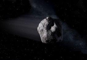 Estudante brasileira de 16 anos descobre asteroide