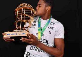 Promessa do basquete brasileiro, Maikão morre aos 21 anos em acidente de jet ski