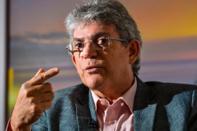 Calvário: Justiça nega recurso da defesa de Ricardo Coutinho em processo por recebimento de propina