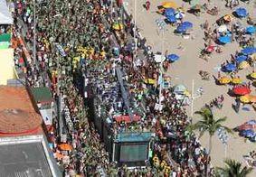 Carnaval de Salvador é marcado para julho de 2021