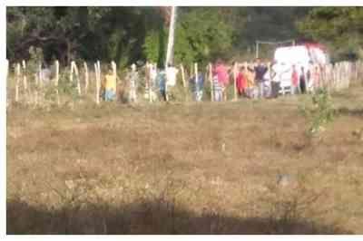Explosão em fábrica de fogos deixa feridos e um morto em Solânea, na PB