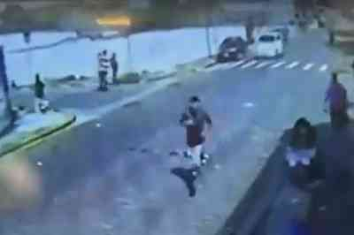 Vídeo mostra alunos evacuando escola após tiroteio em Suzano, São Paulo