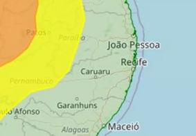 Cidades na Paraíba seguem sob alerta de baixa umidade; veja onde