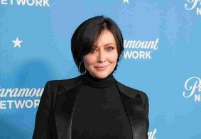 Aos 48 anos, atriz Shannen Doherty enfrenta câncer pela terceira vez; veja