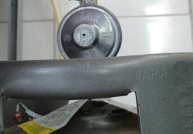 100%: Estoque de gás de cozinha é esgotado em João Pessoa