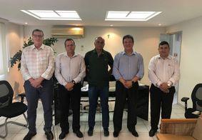 José Clizaldo é anunciado como coordenador de arbitragem da FPF
