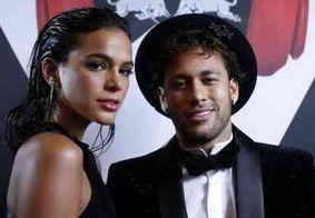 Neymar e Bruna Marquezine teriam se 'reencontrado' após final da Copa América