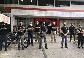 Governo da PB anuncia retomada das progressões de policiais penais para o mês de setembro