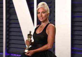 Lady Gaga confirma que produção de novo álbum já está em andamento