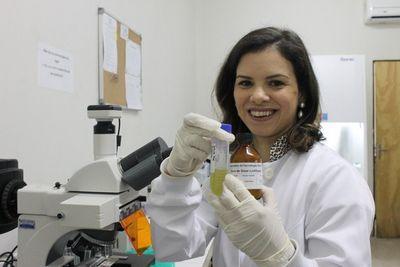 Pesquisadora da UFPB cria inseticida que mata o mosquito da dengue