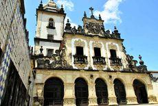 João Pessoa é a 3ª cidade mais procurada em site de hotéis do Brasil