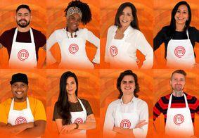 Conheça os oito participantes que enfrentaram a caixa misteriosa nesta terça (14)