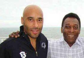 Filho de Pelé nega depressão do pai e lamenta 'repercussão infeliz' de fala