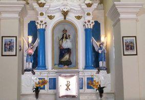 Festa de Nossa Senhora da Penha começa nesta terça (1°); veja a programação