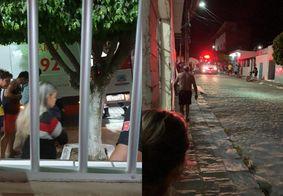 Noite é marcada por homicídios em João Pessoa e Queimadas nesta sexta-feira (12)