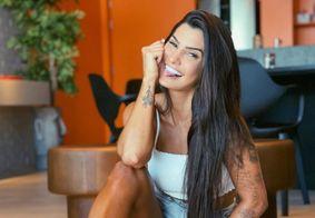 Marina Ferrari foi confirmada no elenco de 'A Fazenda 13'
