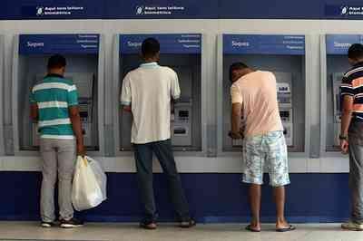 Caixa paga abono salarial nesta quarta-feira (14); veja quem tem direito