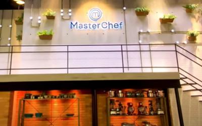 Vídeo: com data de estreia definida, confira o novo cenário do Masterchef