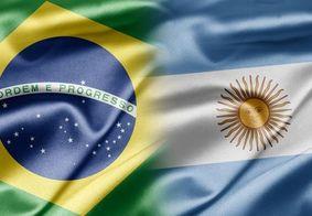 Anvisa paralisa jogo entre Brasil e Argentina e partida é encerrada