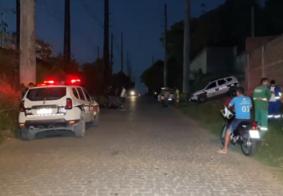 Motociclista morre ao tentar ultrapassar carro no Colinas do Sul, em João Pessoa
