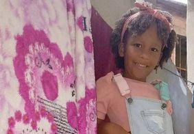 Menina morre atingida por tiro durante fogos no Rio de Janeiro