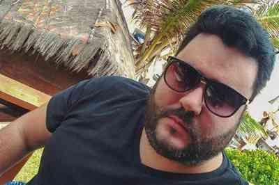 Corpo de publicitário que morreu por suspeita de Covid-19 é cremado em João Pessoa