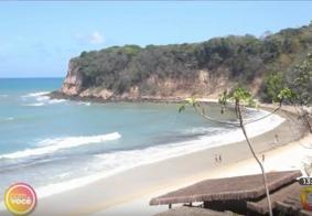 Descubra quais as cinco praias mais lindas do Nordeste