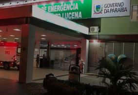 Ataque a tiros em via pública deixa dois feridos na Grande João Pessoa