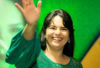Com 40,94% dos votos, Karla Pimentel vence Márcia Lucena na cidade de Conde
