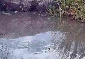 Pai e filho morrem afogados no Agreste da Paraíba