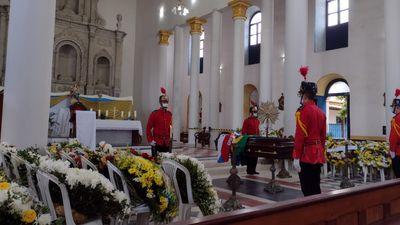 Velório de Zé Maranhão