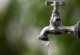 Falta água em 5 bairros de João Pessoa nesta quinta (15)