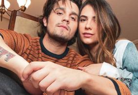 Excesso de ciúmes e Giulia Be motivaram fim de noivado de Luan Santana e Jade, diz colunista