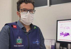 Paraíba registra aumento no número de internaçãoes por Covid-19