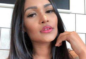 "Ex-BBB paraibana sobre ataques xenofóbicos e internautas sobem tag: ""Flay, Orgulho Nordestino"""