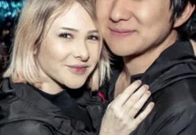 Sammy Lee, esposa de Pyong, é acusada de fraudar sorteio de carro 0km