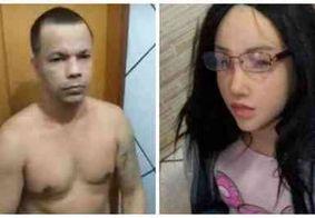Homem que tentou fugir de presídio vestido de mulher é encontrado morto