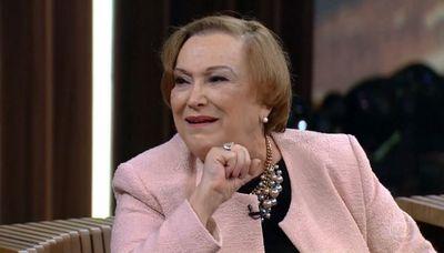 Morre a atriz Nicette Bruno, vítima de Covid-19
