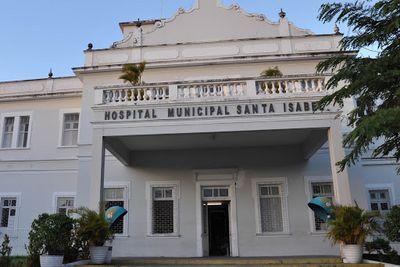 Hospital Santa Isabel, em João Pessoa, chega a 50 leitos de UTI; saiba mais