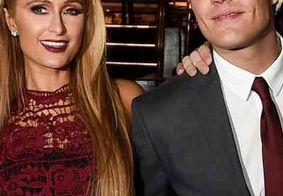Noivado de Paris Hilton com Chris Zylka chega ao fim