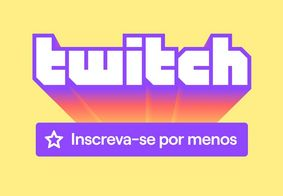 Twitch reduz para R$ 7,90, viraliza e informação assusta internautas; entenda