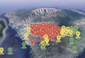 Risco de tsunami gera onda de memes na web; veja os melhores