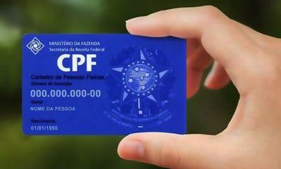 Saiba como concorrer a prêmios de R$ 60 mil usando seu CPF nas compras feitas na Paraíba