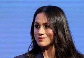 Noiva do príncipe Harry enviou aliança ao ex-marido pelo correio